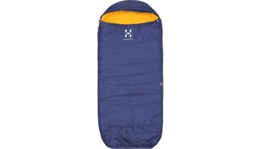 Haglöfs Pavo Sovepose blå